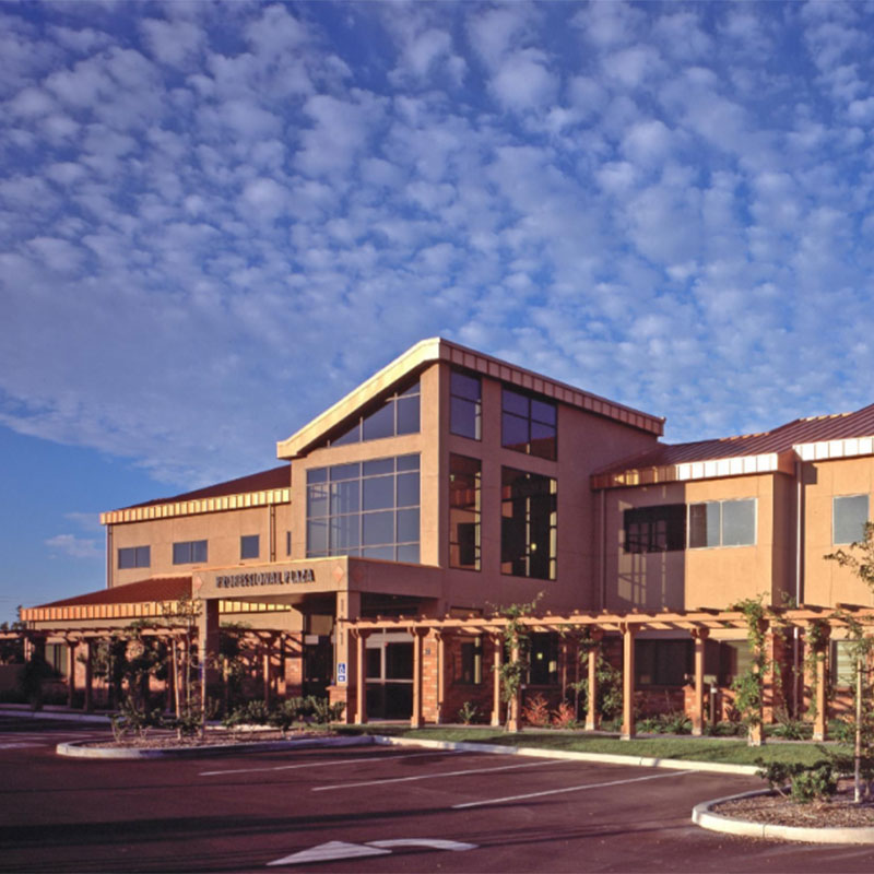 Skyway Medical Center at Professional Plaza, Chico, CA