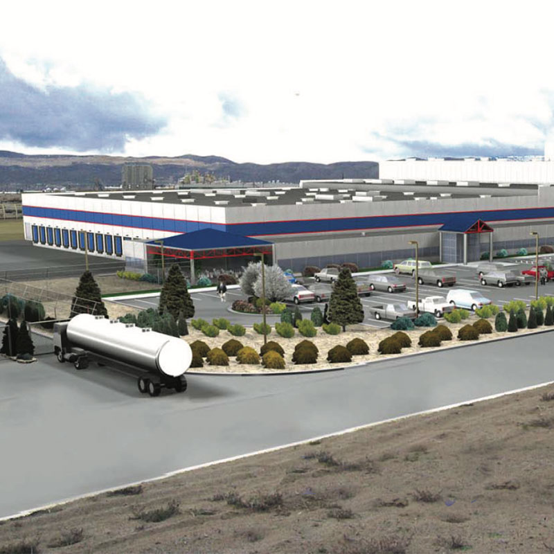 Sherwin-Williams Paint, Fernley, NV